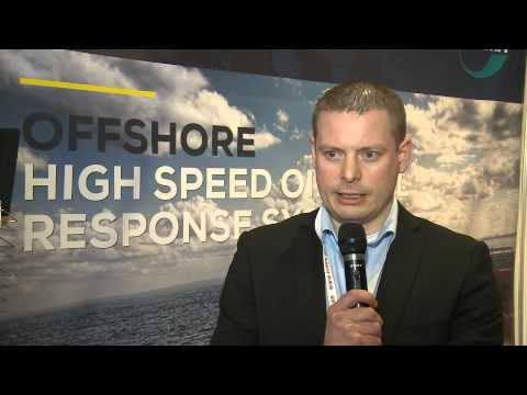 OFFSHORE ARABIA 2014 Trond Gulbrandsoy
