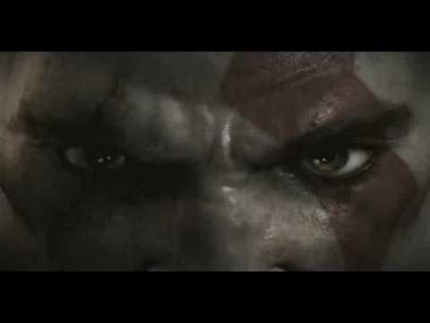 God Of War 3 - Linkin Park Music Video