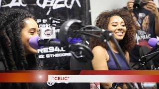 "Chi Town Urban Radio --Interviews ""CELIC"""