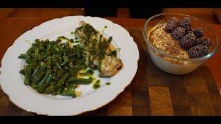 Шикарные блюда для Романтического ужина