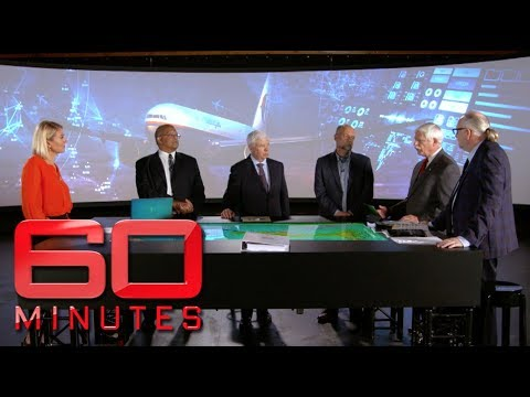 Conspiracy theories surrounding MH370 | 60 Minutes Australia