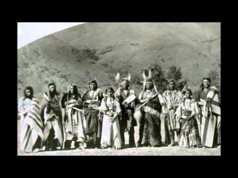 4 Nez Perce Peyote Songs