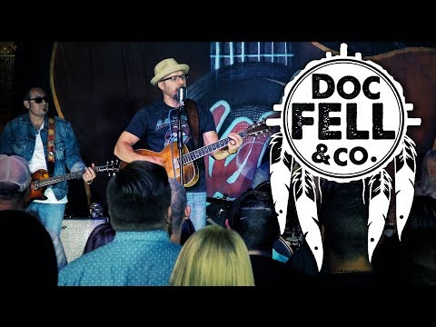 "Doc Fell & Co. - ""Dog and Pony Show"""