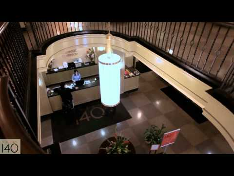 Video Of Hotel 140 | Boston's Affordable Boutique Lodging In Historic Back Bay