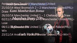 Golcash.com - Prediksi Skor Manchester United Vs Hull City 29 November 2014