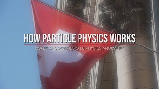 Hopes and worries on b-physics anomaliesa short film by: barbara gallavottiproduced directed science-studios.ch, mirko bischofbergeredited giulio...
