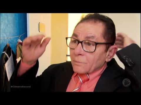 Conheça o concurso que elege o idoso mais bonito de São Paulo