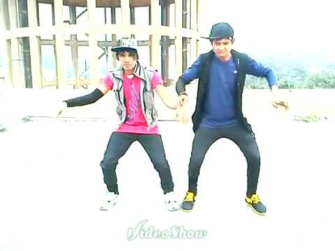 Bollywood Robotic Dance Performence || By Samrat Jackslee and Bittu Rajput ||