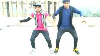 Bollywood Robotic Dance Performence    By Samrat Jackslee and Bittu Rajput   