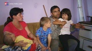 RUKA SPASA - BN TV (Pomoć porodici Dizdar - Život bez STRUJE sa trudnicom i troje dece)