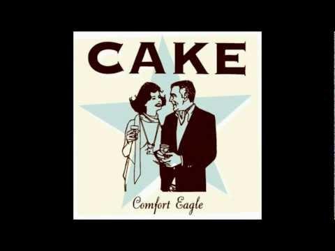 Meanwhile, Rick James... - Comfort Eagle - CAKE