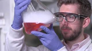 Dr. Michael Booth, Biochemistry, Genetics and Molecular Biology, Scopus Young Research UK Award 2015 thumbnail