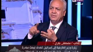 فيديو.. مصطفى بكري: «القذافي» شهيد.. ومن يتولى حماية الأوطان ليس «ديكتاتورا»