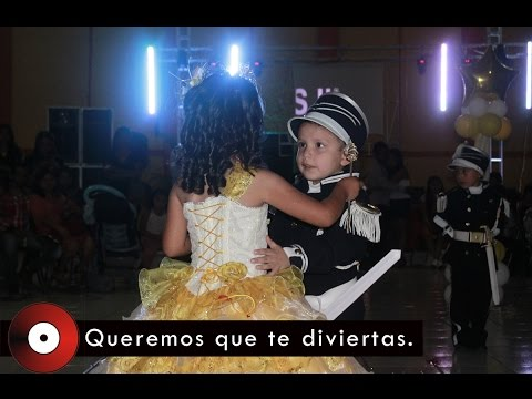Video Luz Y Sonido Vampiro   Guadalupe Hidalgo 2015