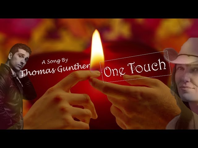One Touch by Thomas Gunther