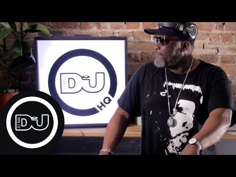 Sadar Bahar Funk & Disco Vinyl Only Set Live From #DJMagHQ