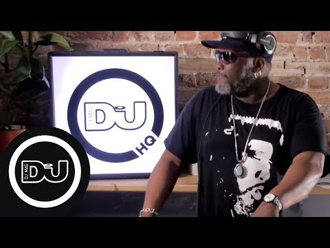 Sadar Bahar Funk & Disco Vinyl Only Set Live From #DJMagHQ