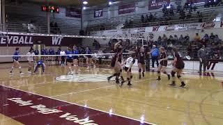 West Texas A&M University >> West Texas A M Volleyball West Texas A M University