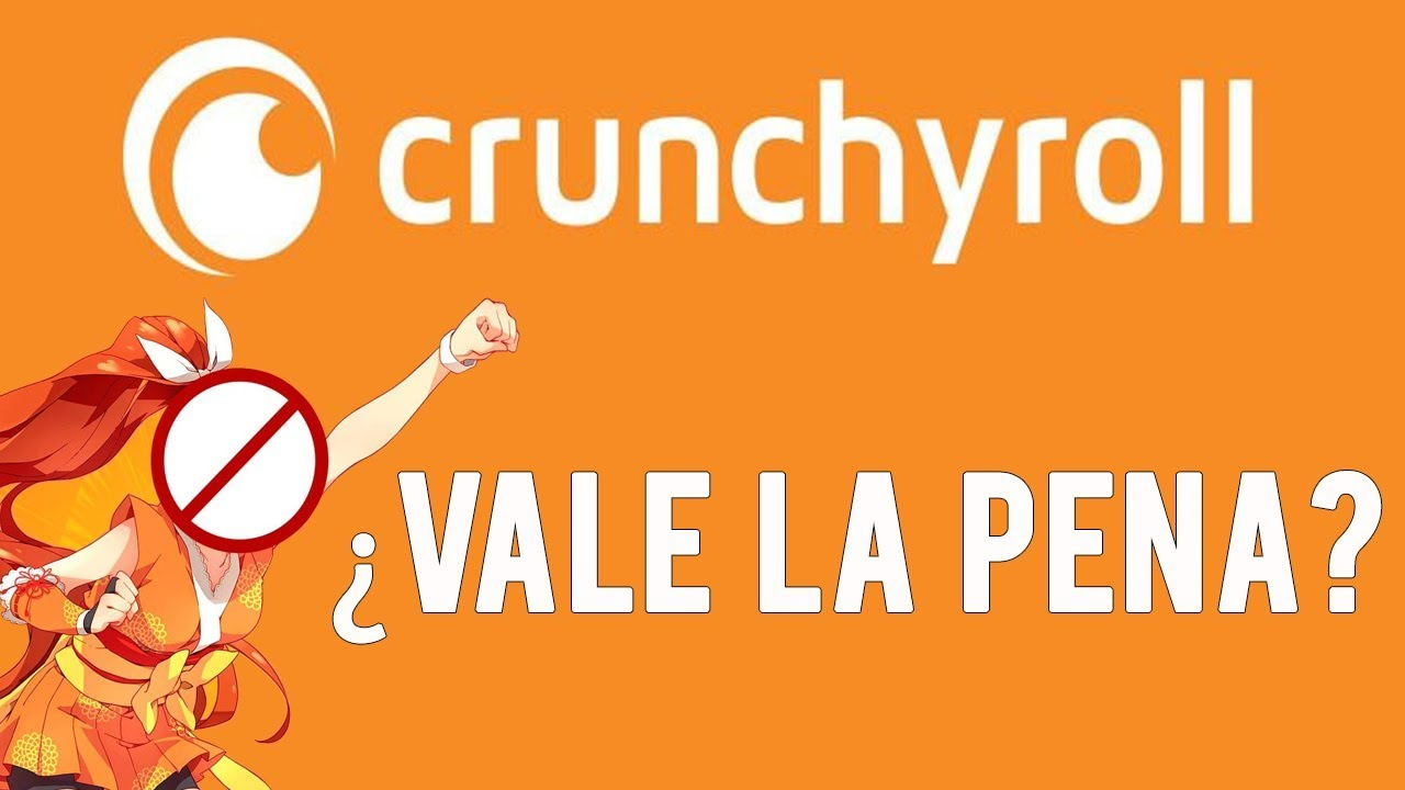 Crunchyroll Legal