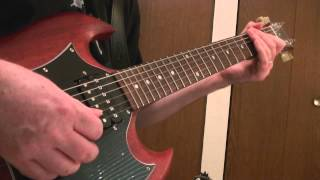 UGLY KID JOE-EVERYTHING ABOUT YOU-COVER