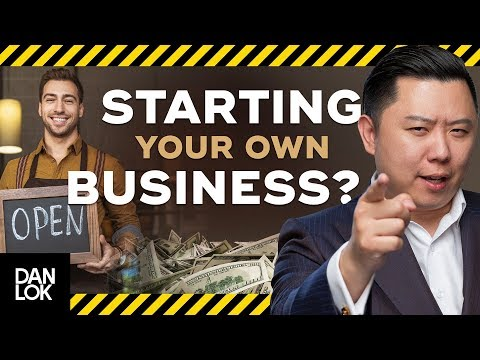 Profitable Small Business Ideas - What NOT To Do When Starti