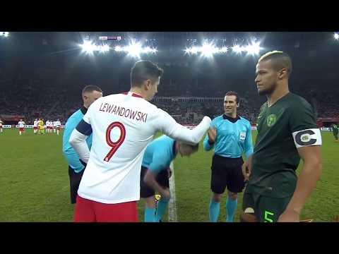 Download Poland vs. Nigeria [FULL MATCH] (International Friendly)