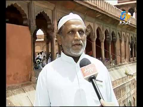 Ramzan ki Rounaqein - Delhi - 28th July 2014