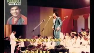Simphony Yang Indah Faisal Amir Akoer Lah.mp3