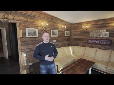 видео: Дом из sip панелей под ключ - Баня из sip панелей под ключ - что это такое.