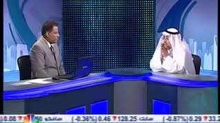 الكاتب اﻹماراتي أحمد إبراهيم على الهواء في حوار تلفزيوني عن قطر والعلاقات الخليجية  الحلقة الأولى