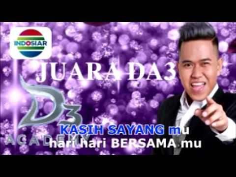 Video Lirik Pemenang Hati - ICAL DA 3