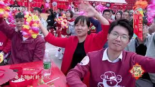 [2020东西南北贺新春]《漫步人生路》 演唱:米雪| CCTV综艺