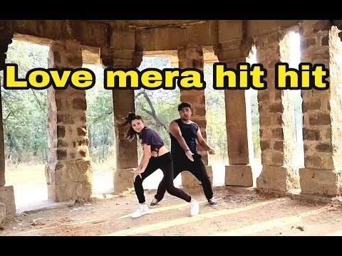 Love Mera Hit Hit
