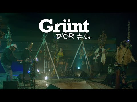 Youtube: Grünt d'Or #14 feat. QuinzeQuinze