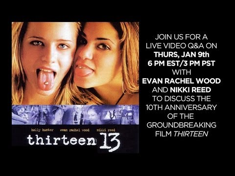 Thirteen 10th Anniversary Live Q&A