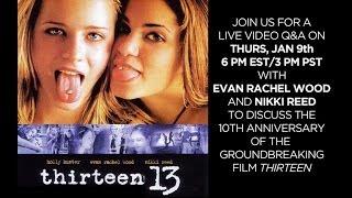 Thirteen 10th Anniversary Live Q&A