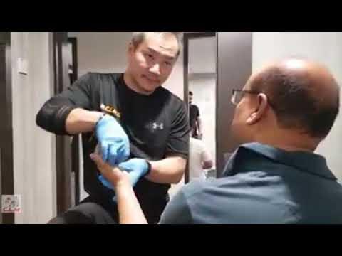 Tit tar treatment