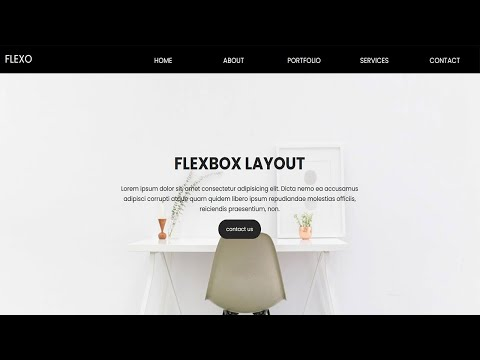 CSS3 Flexbox Layout design Your Videos on VIRAL CHOP VIDEOS
