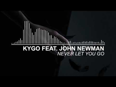 Kygo feat. John Newman - Never Let You Go (Unreleased Song)