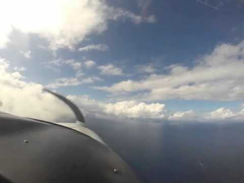 Aviation - Tour of Tahiti Nui Island - French Polynesia