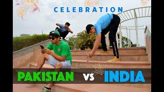 India v Pakistan - Mauka Mauka | ICC Cricket World Cup 2019 Funny Video