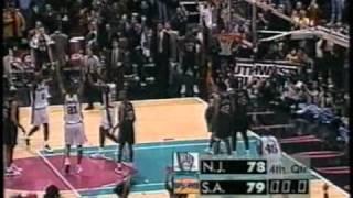 NBA Action 97-98 [20]