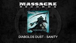 DIABOLOS DUST - Sanity (Full Song)
