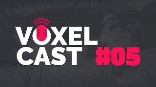 Vamos falar sobre crossplay e nostalgia? – Voxelcast #005