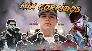 Corridos Tumbados Mix 2020-2021 | Natanael Cano,Herencia De Patrones,Junior H,Legado 7,Fuerza Regida