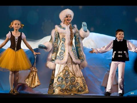 кино про снежную королеву