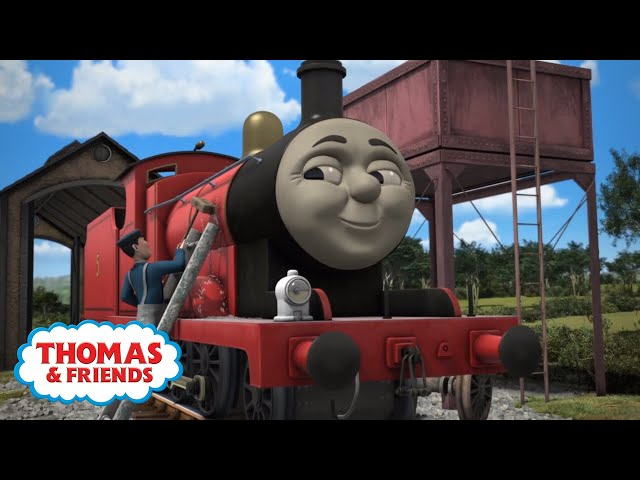 Goal # 6   All Aboard For Global Goals!   Thomas & Friends
