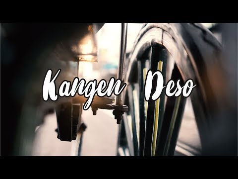 Letto - Kangen Deso [Official Lyric Video]