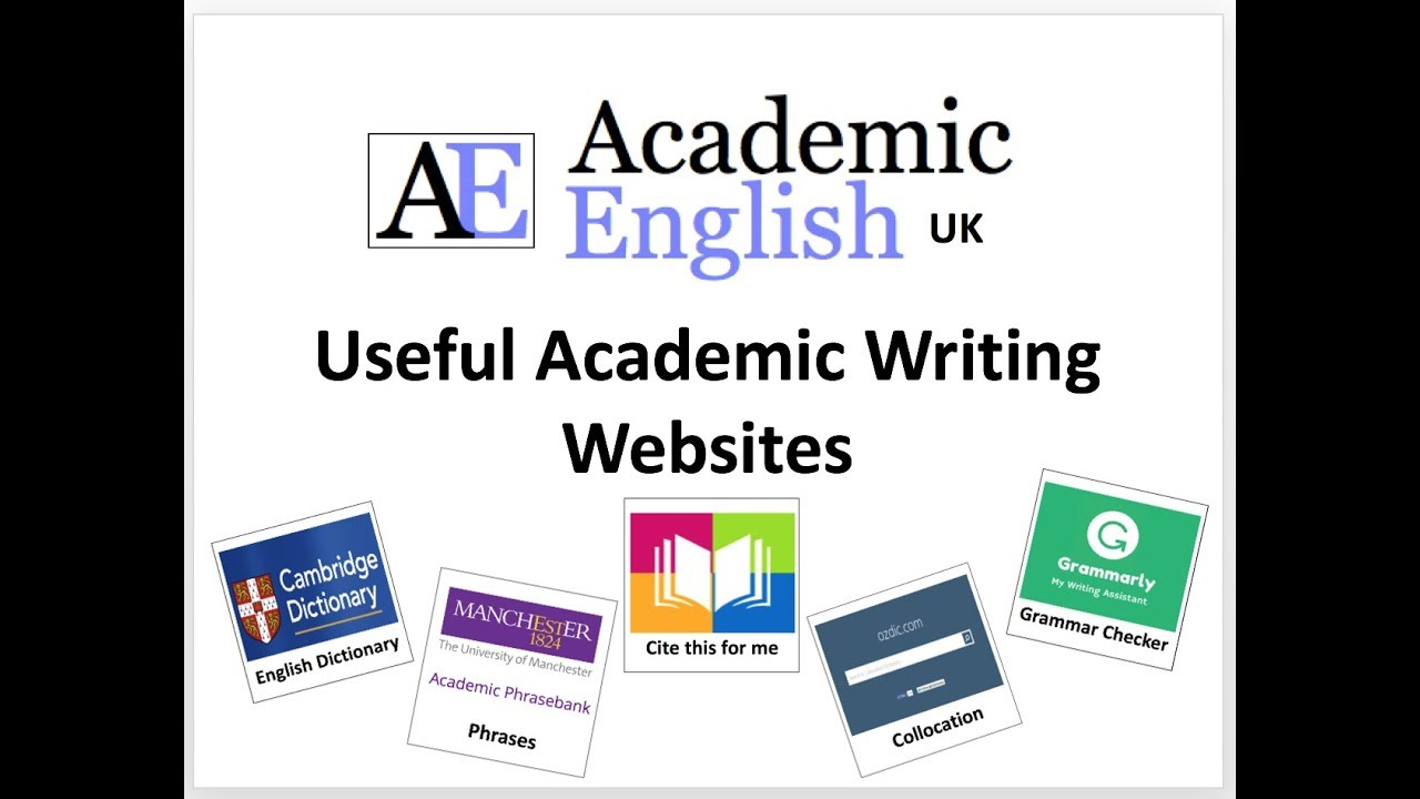 Website that writes essays for you