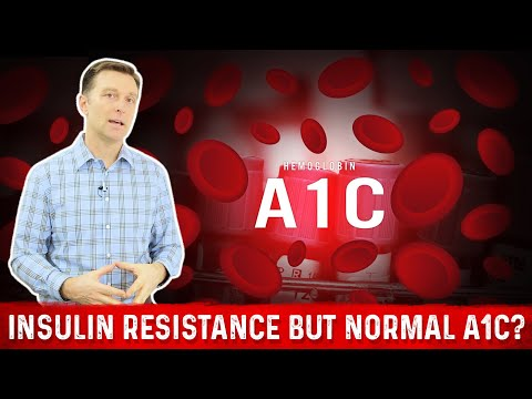 why-do-i-have-insulin-resistance-but-normal-a1c?